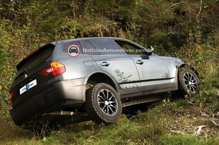 bmw-x3-hartge-hunter