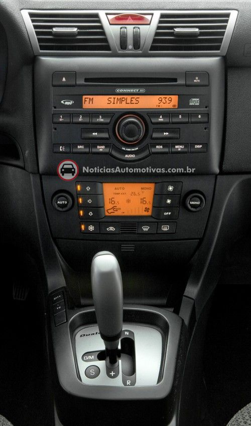 fiat-novo-stilo-2008-versao-flex-1 Fiat Stilo 2008: fotos de todas as versões e seus detalhes