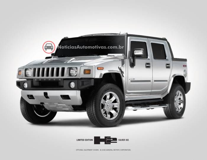 hummer-h2-silver-ice-limited-edition