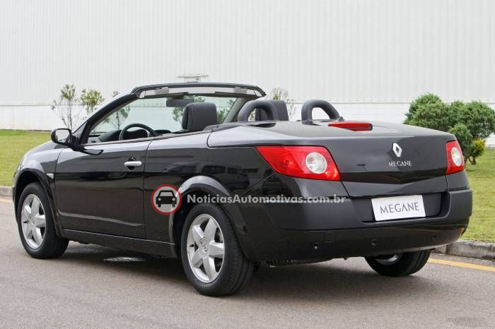 schmitt blog renault megane cabriolet. Black Bedroom Furniture Sets. Home Design Ideas