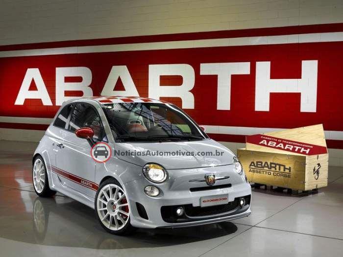 fiat-500-abarth-essesse-oficiais-1 Primeiras imagens oficiais do Fiat 500 Abarth Esseesse
