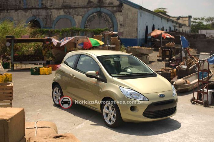 ford-ka-europeu-filme-james-bond-007-quantum-of-solace-2 Novo Ford Ka europeu terá papel no novo filme de James Bond