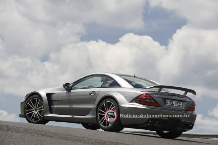 mercedes-benz-sl-65-amg-black-series-2 Mercedes-Benz SL65 AMG Black Series