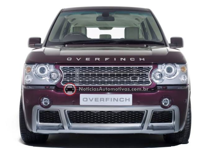 overfinch-range-rover-country-pursuits-concept-1 Overfinch Range Rover Country Pursuits Concept