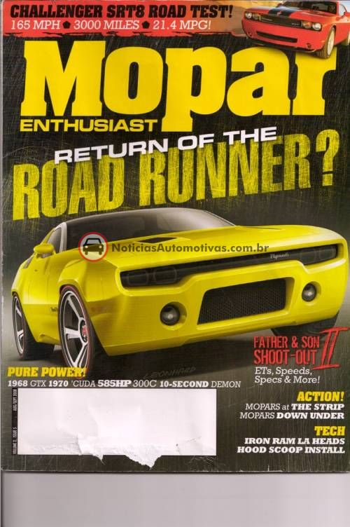 plymouth-road-runner-concept-2010-1 Plymouth Road Runner Concept 2010??