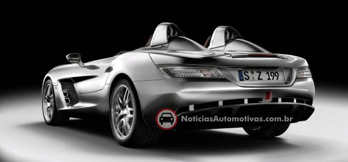 mercedes-benz-slr-mclaren-stirling-moss-3 Mercedes-Benz SLR McLaren Stirling Moss: a última versão do super carro