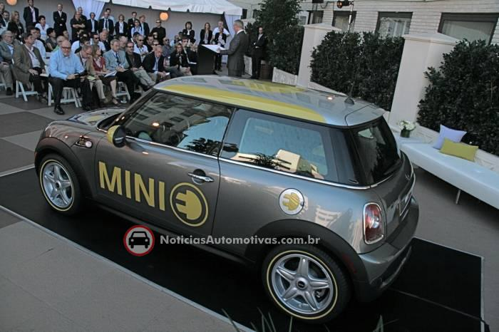 mini-e-lancamento-beverly-hills-3 Salão de Los Angeles 2008: lançamento do MINI E