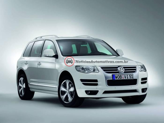 volkswagen-touareg-north-sails-special-edition-1 Volkswagen Touareg North Sails: 166.500 reais na Alemanha