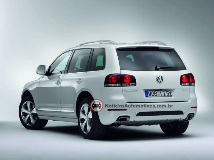 volkswagen-touareg-north-sails-special-edition-2 Volkswagen Touareg North Sails: 166.500 reais na Alemanha
