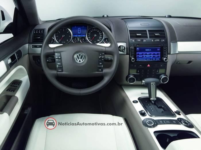 volkswagen-touareg-north-sails-special-edition-3 Volkswagen Touareg North Sails: 166.500 reais na Alemanha