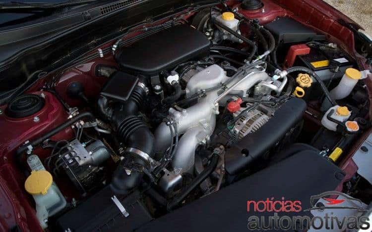 Subaru Forester: gerações, modelos, motores (e detalhes)