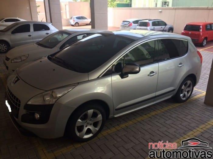 Carro da semana, opinião do dono: Peugeot 3008 2012