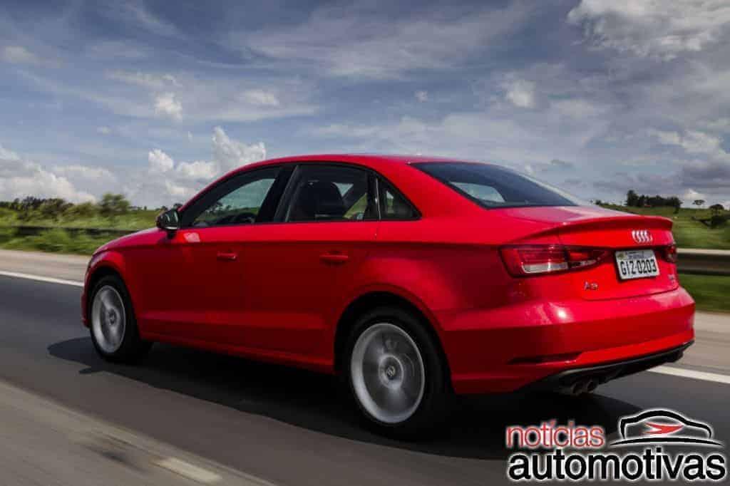 Audi A3 Sedan 2020: preço, motor, consumo, revisão, versões (e fotos)