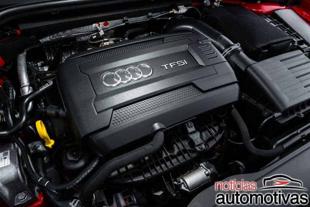 Audi A3 Sedan 2020 Preco Motor Consumo Revisao Versoes E Fotos