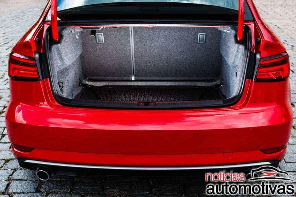 Audi A3 Sedan 2020: preço, motor, consumo, revisão, versões
