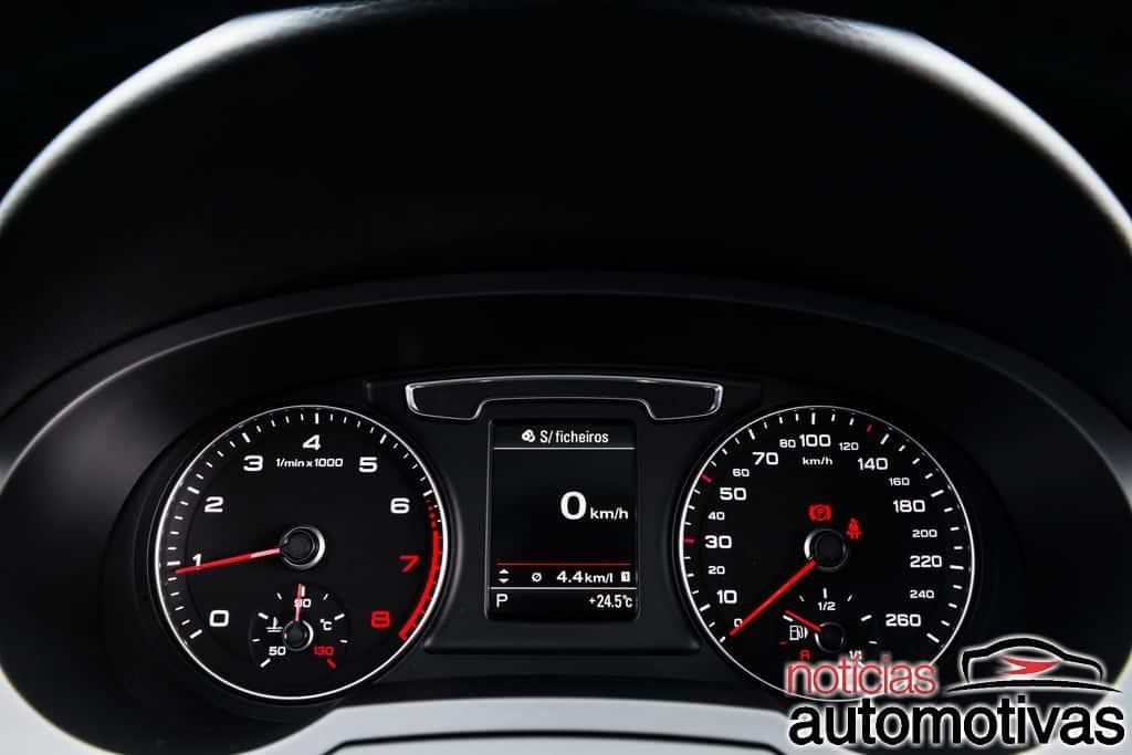 Audi Q3 2016: motor, equipamentos, preço, versões, detalhes