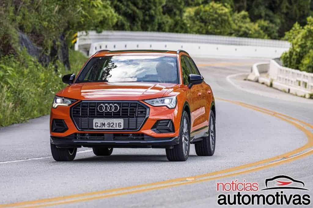 Audi Q3 2021: preço, consumo, motor, fotos, versões (em detalhes)