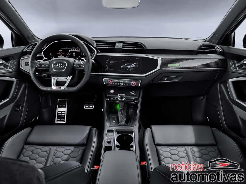 Audi Q3 2021 Preco Consumo Motor Fotos Versoes Em Detalhes
