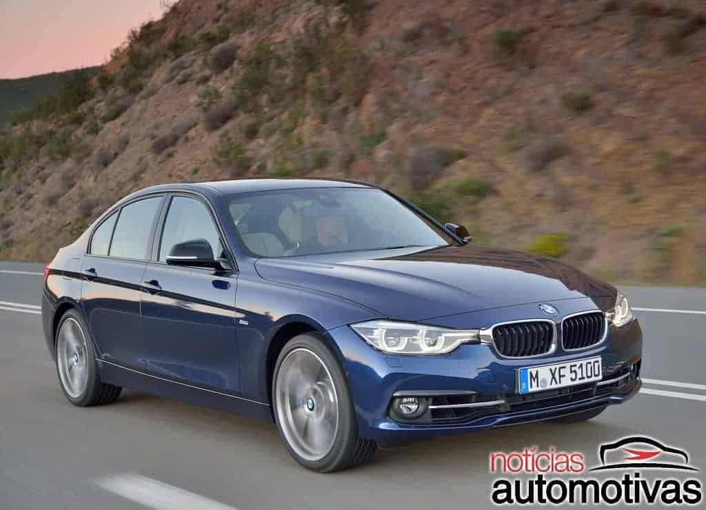 BMW 320i 2019: preço, equipamentos, novidades, versões