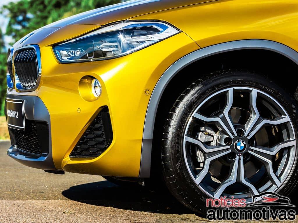 BMW X2 2019: preço, versões, equipamentos, motores (e fotos)