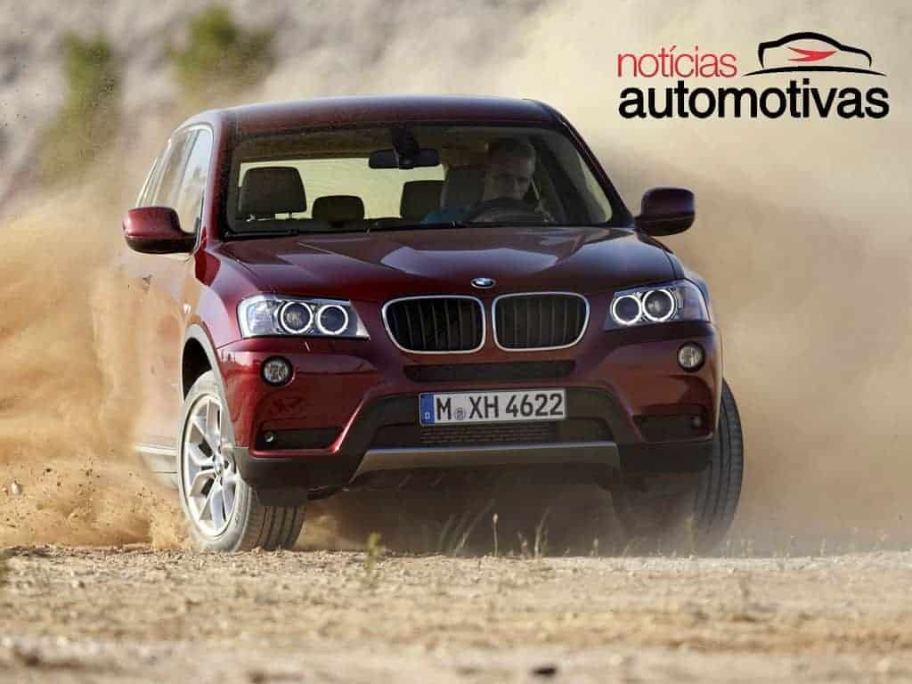 BMW X3: detalhes, versões, motores, equipamentos (das 3 gerações)