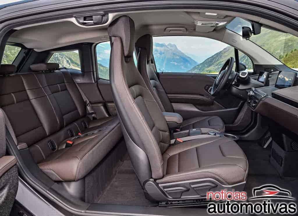Atualizado, BMW i3 chega em junho e deve custar R$ 200 mil