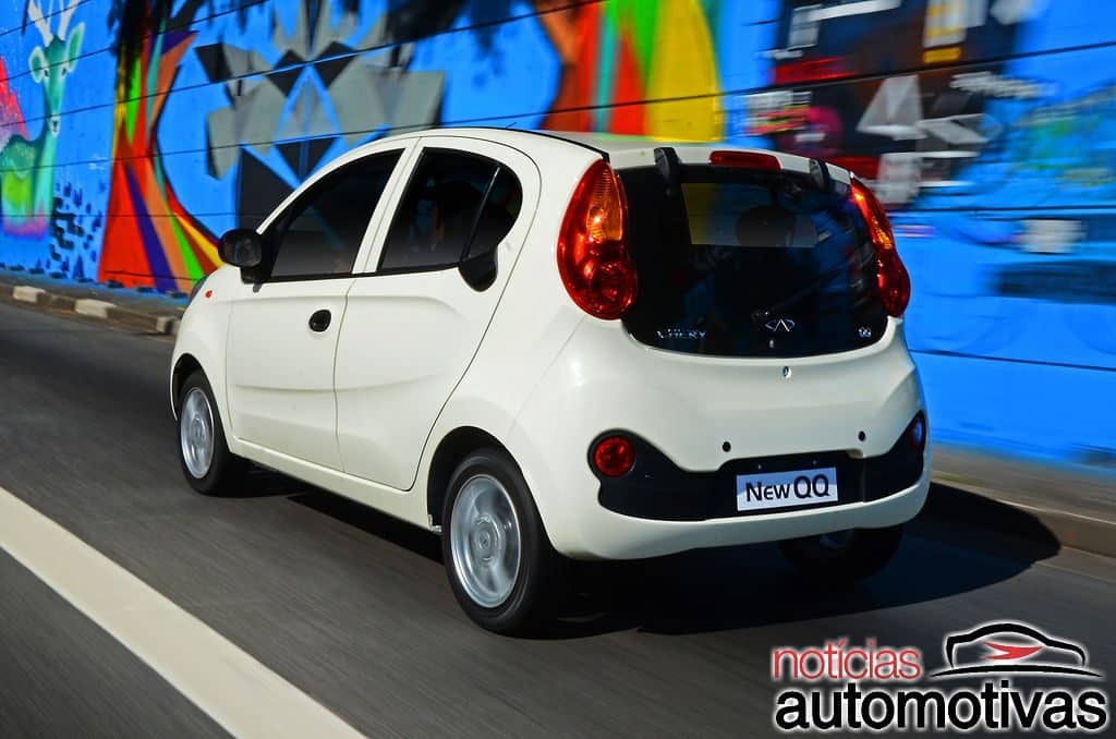 TOP 10: hatches compactos mais baratos do Brasil