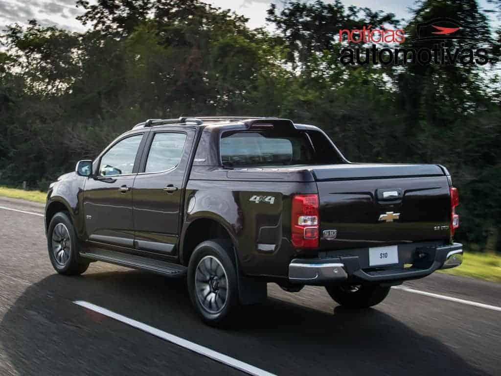 S10 diesel: detalhes, motores, desempenho, consumo (das 2 gerações)
