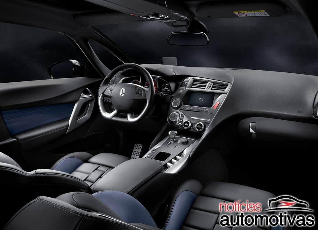 Citroën DS5: preço, consumo, versões, motor (e equipamentos)