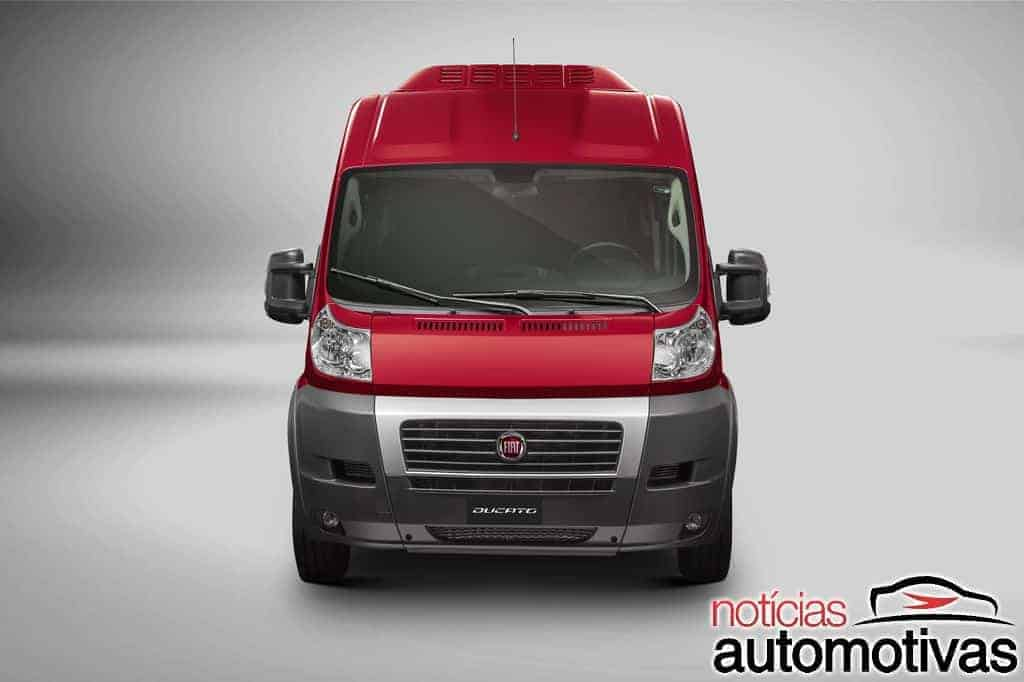 fiat ducato 2019 pre o consumo revis o motor e detalhes. Black Bedroom Furniture Sets. Home Design Ideas