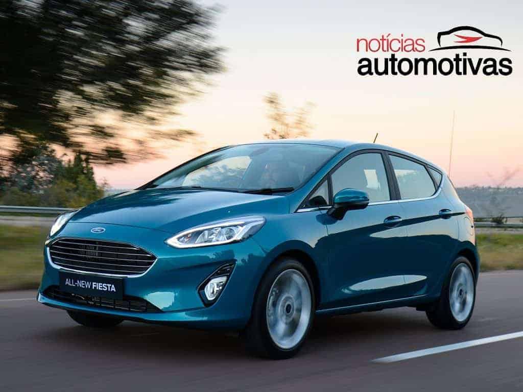 Fiesta Sedan: gerações, detalhes, modelos, motores (e equipamentos)