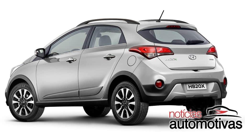 Hyundai HB20 2019 estreia com novidades a partir de R$ 43.990