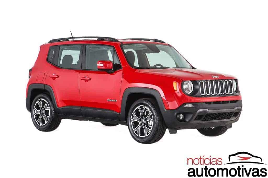 jeep renegade longitude 2 0 turbodiesel enfrenta bem o que vier pela frente. Black Bedroom Furniture Sets. Home Design Ideas