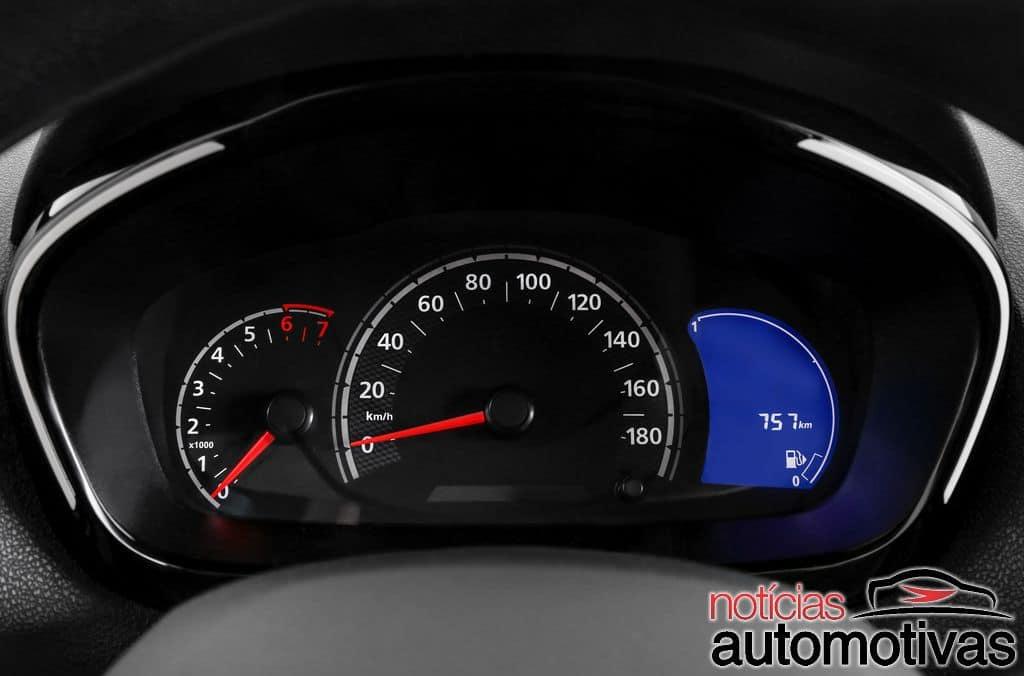 Renault Kwid 2020: preço, motor, consumo, revisão, versões (detalhes)
