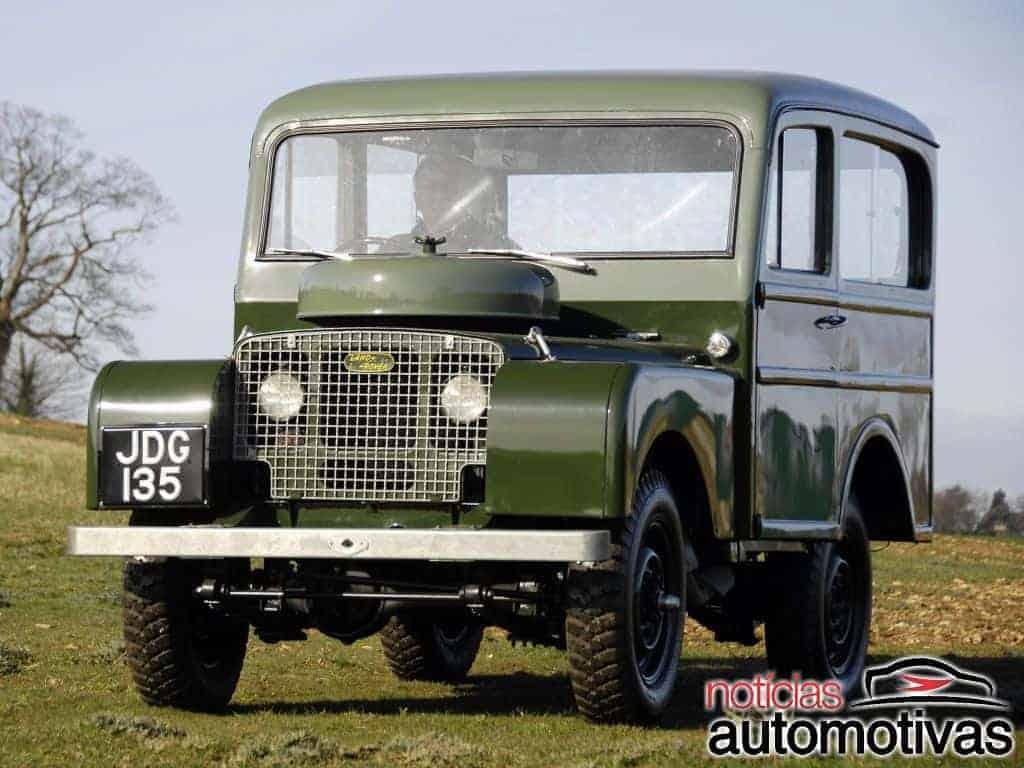 Land Rover Defender: história e detalhes do jipão que durou 68 anos