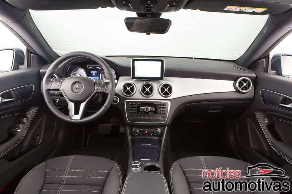 Mercedes CLA 2019: preço, consumo, versões (detalhes e fotos)