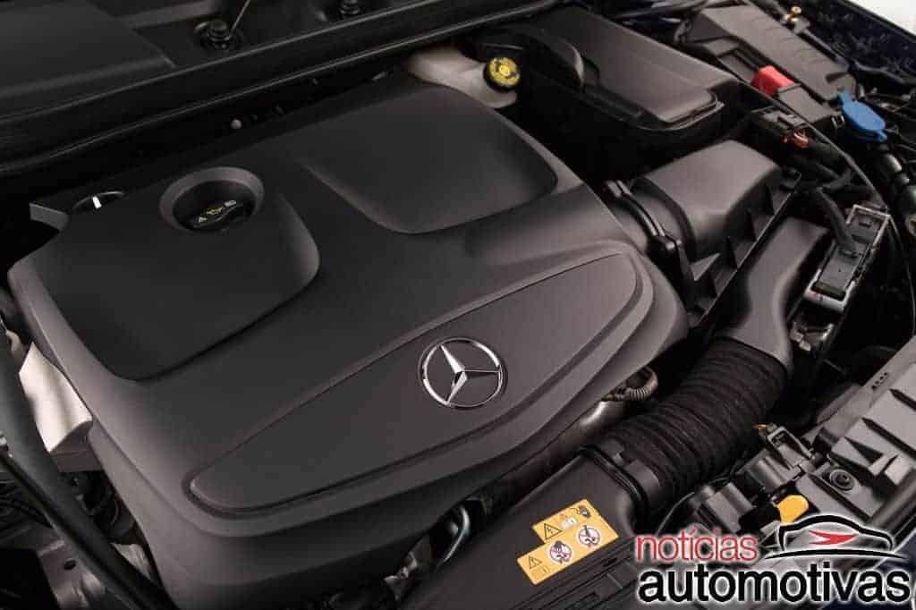 Mercedes GLA 2019: preço, consumo, versões, fotos (equipamentos)