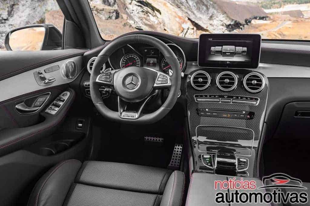 Mercedes-Benz GLC 2019: preço, versões, equipamentos, detalhes