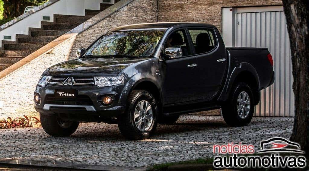 d38e059b1 Top 10: os carros a diesel mais baratos à venda no Brasil (2019)