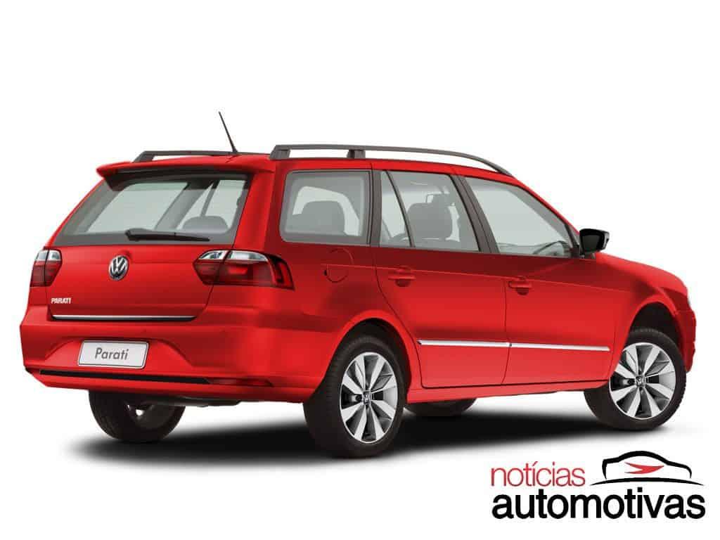 VW Parati: história, gerações, motores, equipamentos (e detalhes)