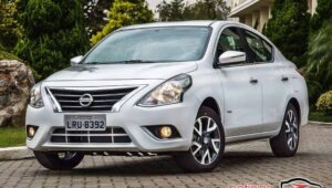 Nissan Versa 2019: preços, equipamentos, motores, consumo, revisões