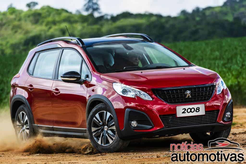 Peugeot 2008 2022: preço, motor, consumo, versões, equipamentos