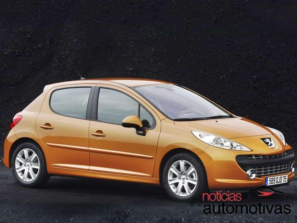 Peugeot 207 Brasil: versões, motores, equipamentos (e detalhes)
