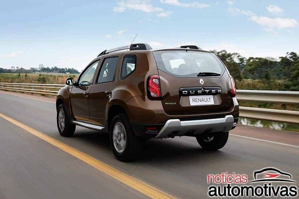 renault duster 2019 pre o consumo vers es motor. Black Bedroom Furniture Sets. Home Design Ideas