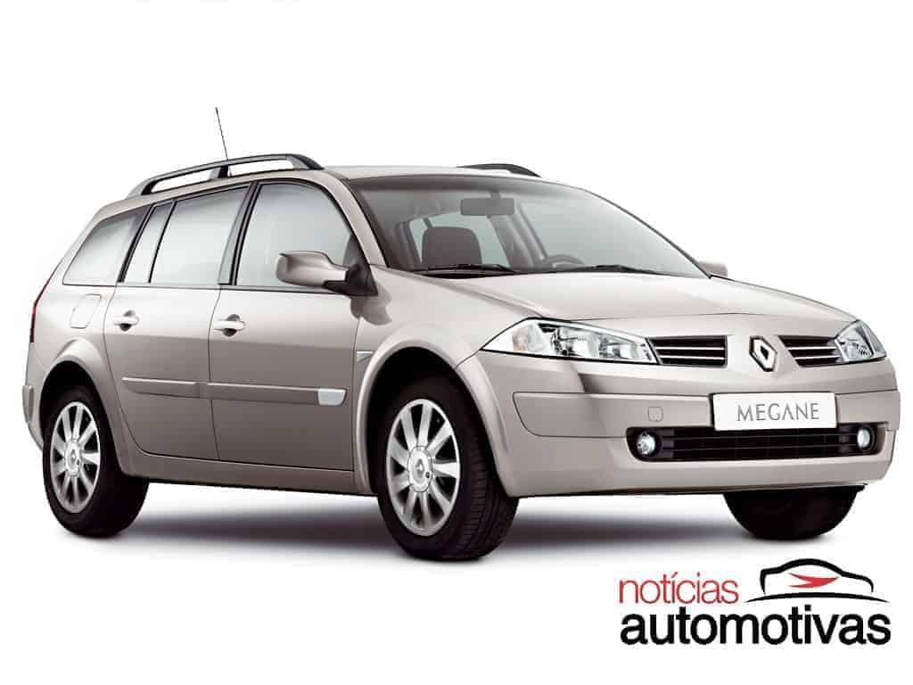 Renault Fluence (2011-2017): versões, motores e equipamentos