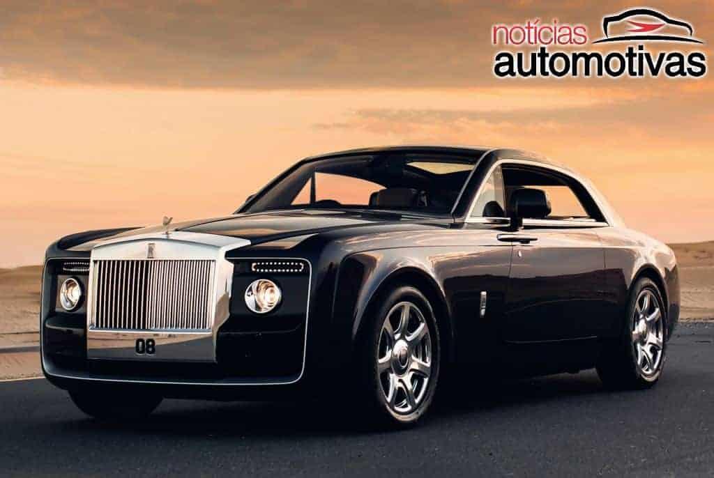 Os Carros Mais Caros Do Mundo Lista Com 10 Modelos