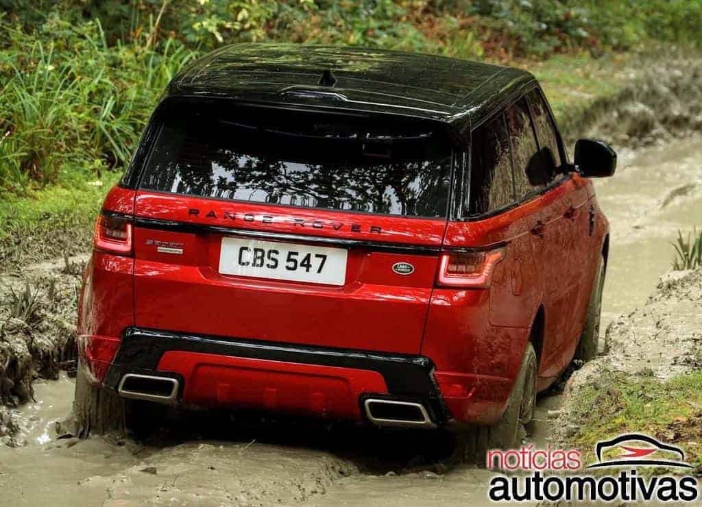 Range Rover 2018/2019: versões, preço, equipamentos, motor, fotos
