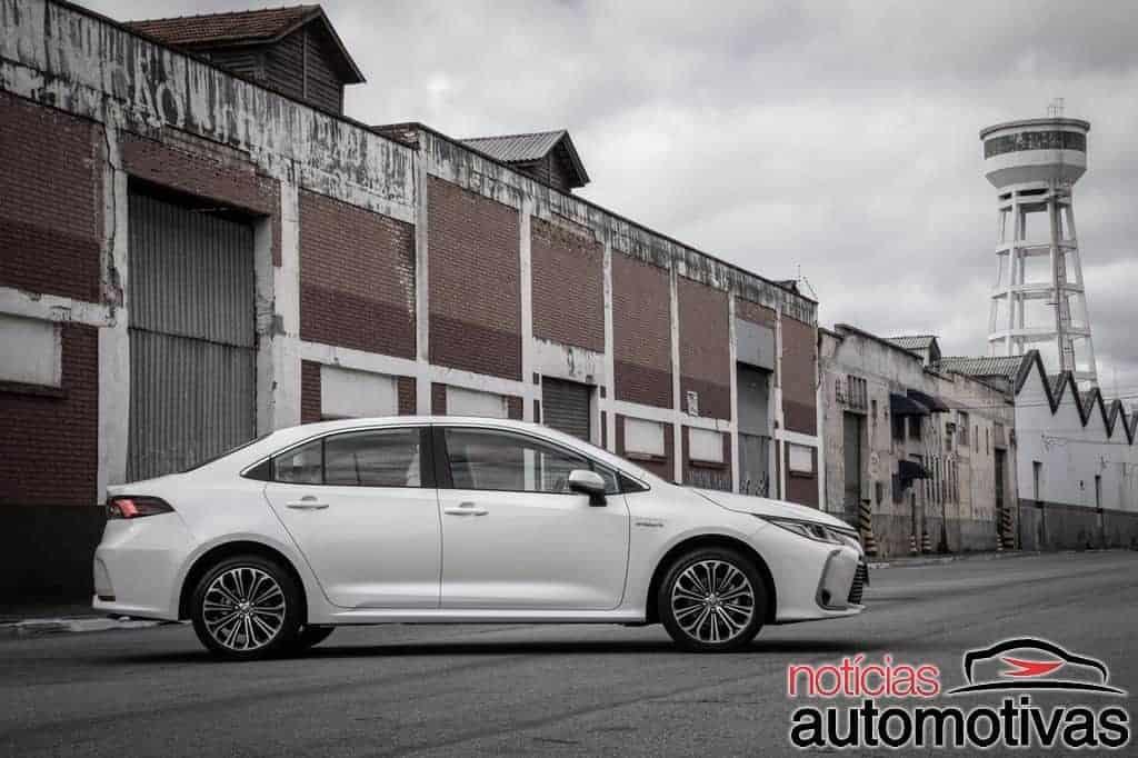 Corolla 2021: preço, consumo, fotos, versões, revisão (detalhes)