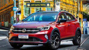 VW Nivus 2022: versões, equipamentos, preços, consumo, revisões