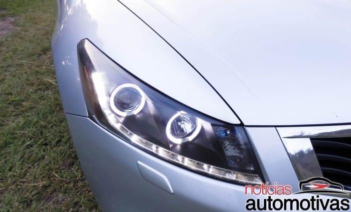 Usado da semana, opinião do dono: Honda Accord 3.5 V6 2008/2009